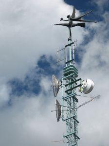Razlike med satelitsko in kabelsko Hotel TV
