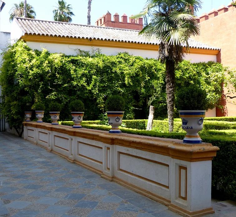 ureditev dvorišča
