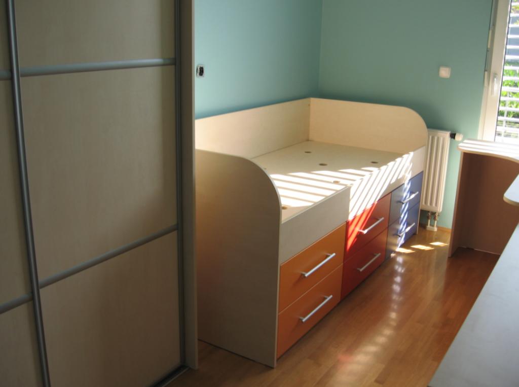 pohištvo za majhna stanovanja