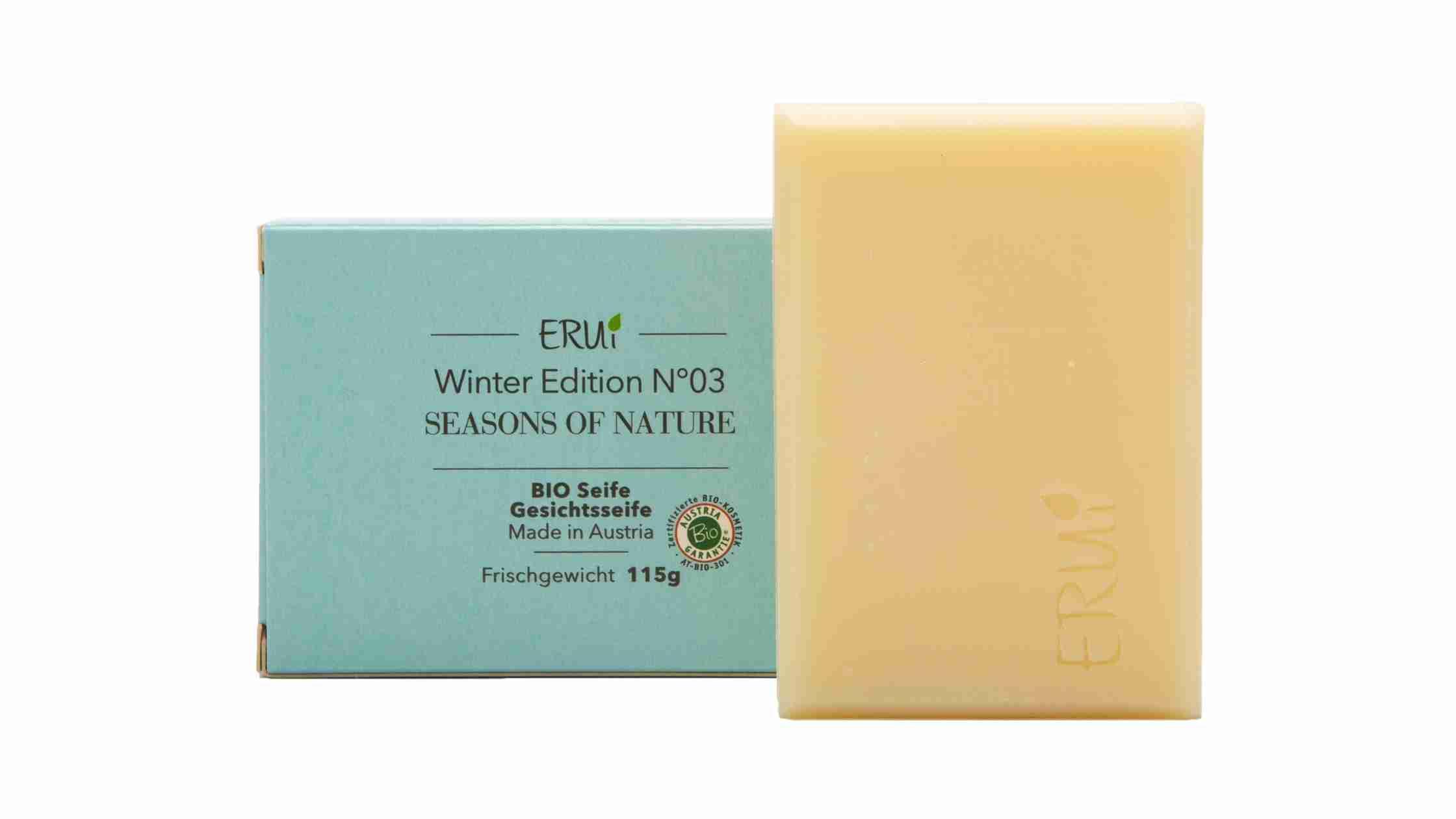 Mikroplastika - Naravna mila namesto gela za prhanje ali šampona