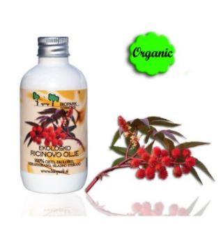 Ricinusovo olje in njegova uporaba